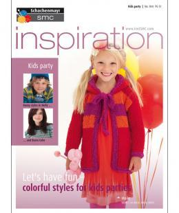 Inspiration Nr. 044 - Kids party- colorful styles for kids parties