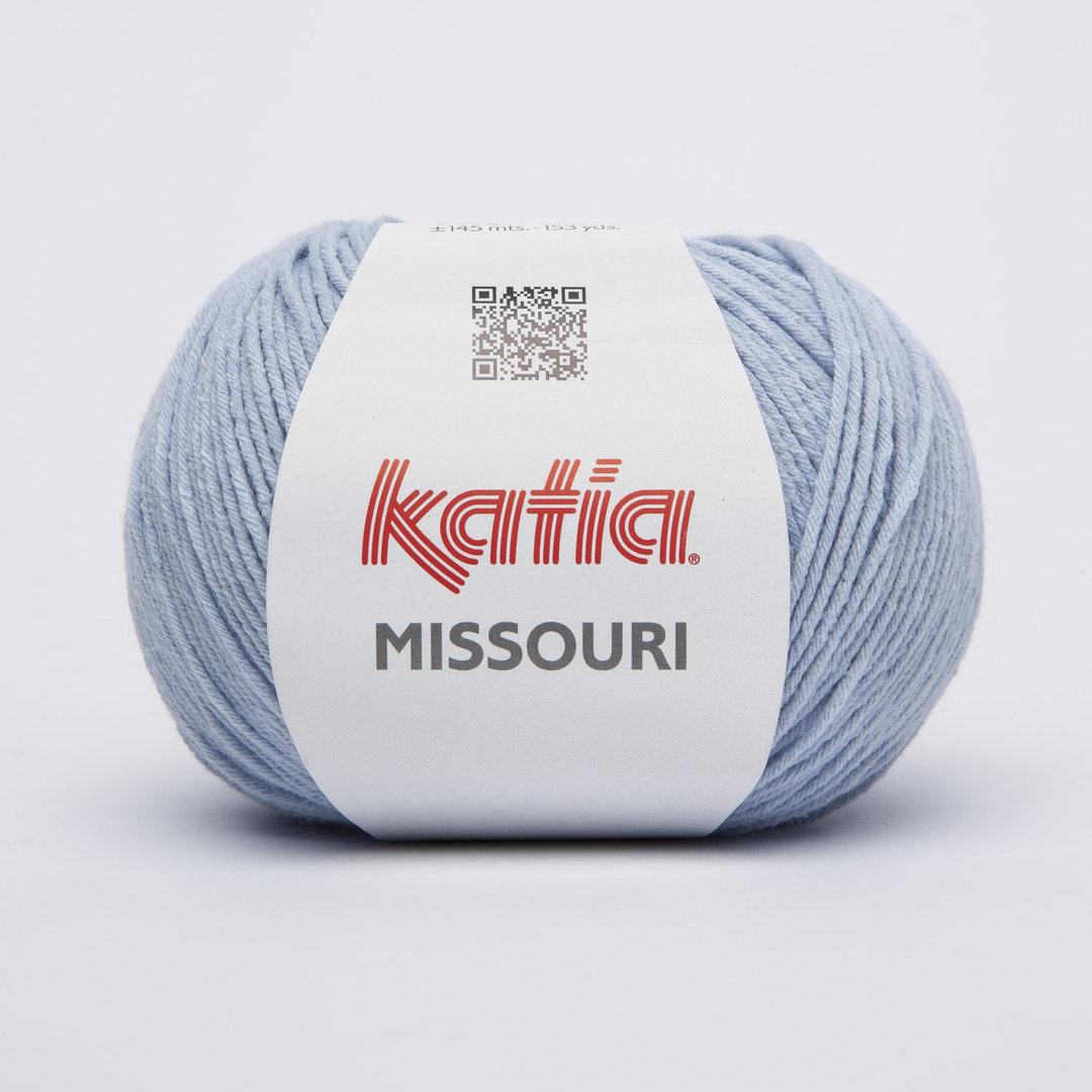Katia - Jules Geschenkevitrine Wolle, Garne, Nadeln und mehr