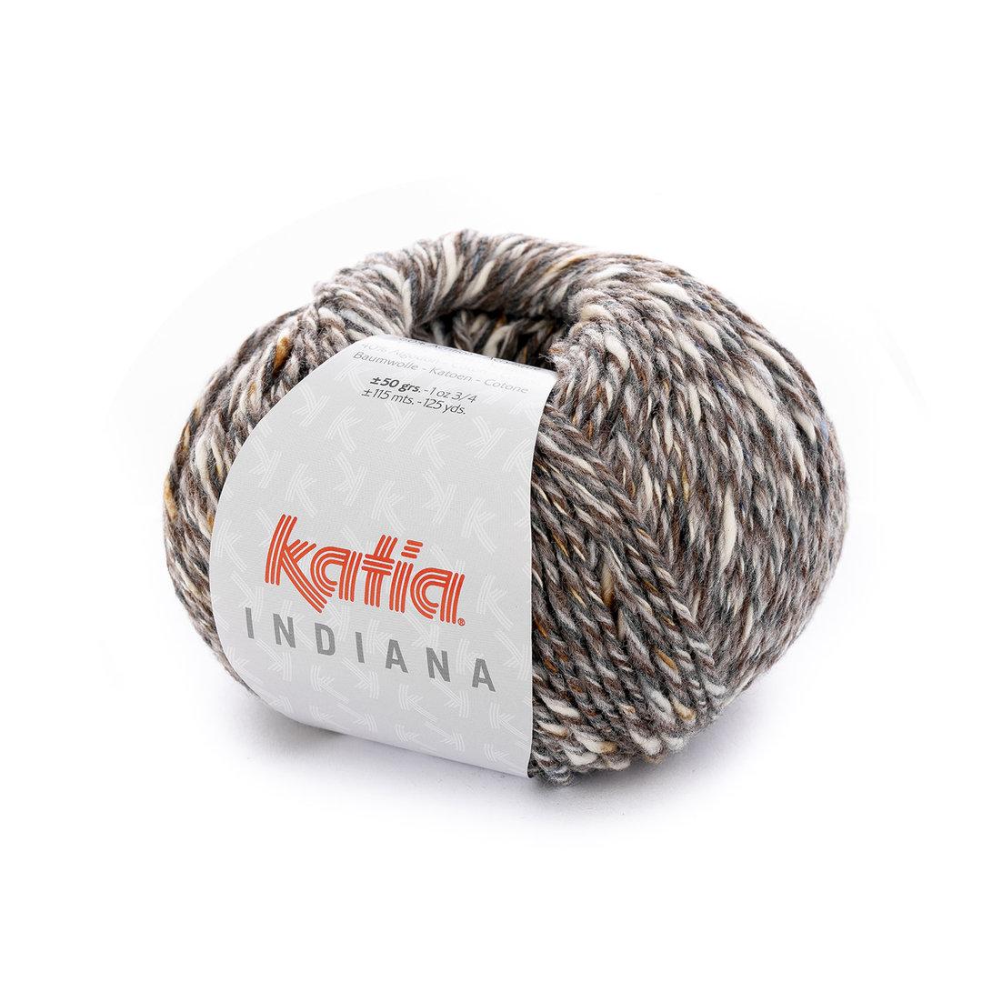 LOUISIANA Garn 50g Wolle Katia